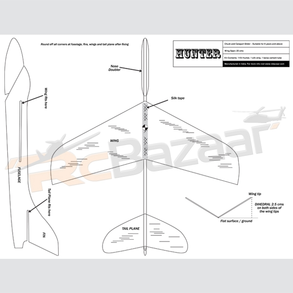 ... design uses catapult balsa glider plans catapult balsa glider plans