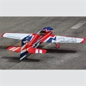 Picture of Sbach 342  electric (1500mm span) - Blue & Red